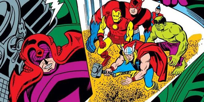 Những nhân vật phản diện mới của MCU được tiết lộ sau cái kết của Loki mùa đầu tiên! - Ảnh 5.