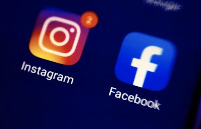 Facebook chạy quảng cáo trên Instagram để nhắc mọi người nhớ dùng… Facebook - Ảnh 1.