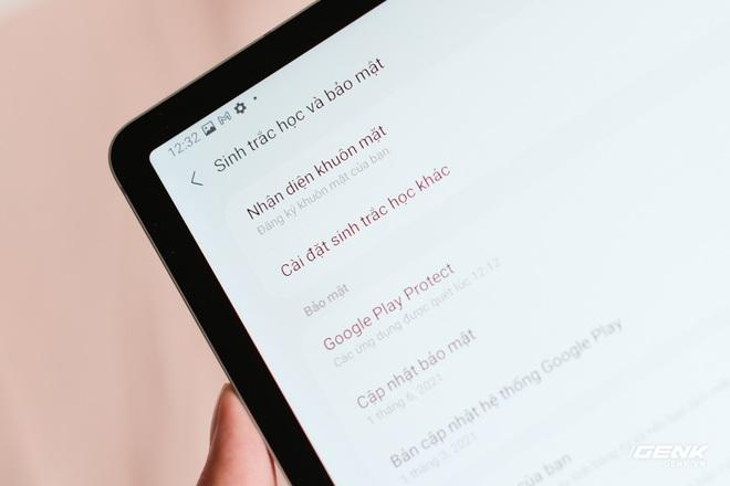 Mở hộp Galaxy Tab S7 FE: Thiết kế vẫn cao cấp, có thêm màu Xanh Mint trẻ trung, cấu hình rút gọn, có kết nối 5G, giá 13.9 triệu đồng - Ảnh 15.