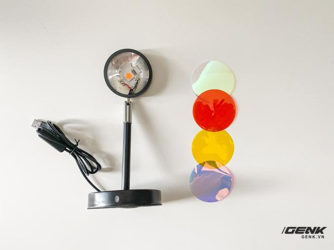 Ở nhà thời giãn cách (Phần 3): Sống ảo tung chảo chỉ với chiếc smartphone và đèn hoàng hôn - Ảnh 3.