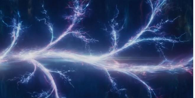 Giả thuyết MCU: Đa vũ trụ Marvel là 1 vòng lặp bất tận, Loki là người chứng kiến cả thời điểm khởi đầu lẫn kết thúc - Ảnh 3.