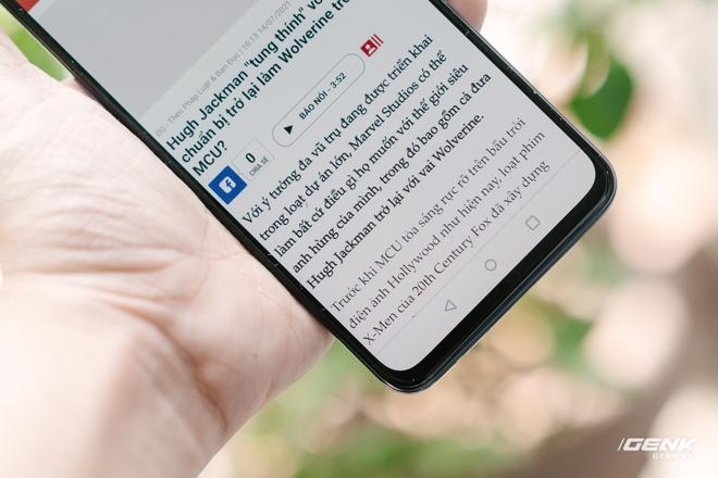 Đánh giá OnePlus Nord CE 5G: Nâng cấp hình ảnh và hiệu năng, camera tạm ổn nhưng lại trở về với loa đơn - Ảnh 7.