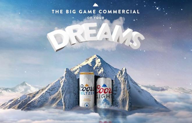 Bằng chứng khoa học cho thấy các công ty quảng cáo có khả năng thao túng giấc mơ của bạn - Ảnh 1.