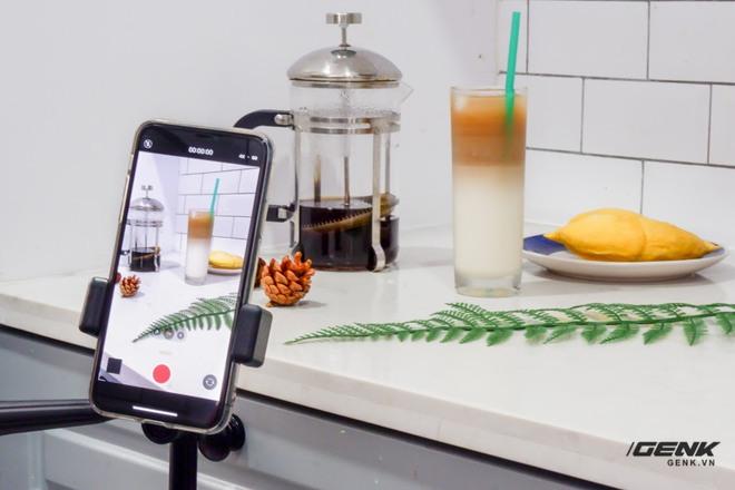 Ở nhà thời giãn cách (Phần 2): Đừng để ly cafe trở nên nhạt nhẽo, hãy nhấc chiếc điện thoại lên và sáng tạo nào! - Ảnh 1.