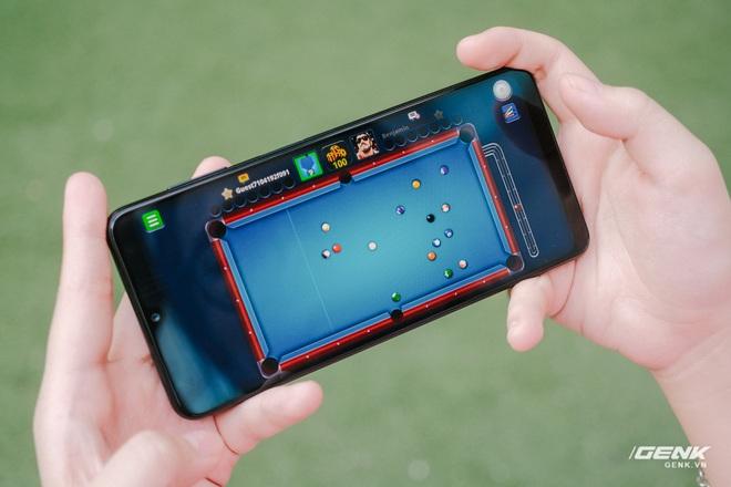 Đánh giá Galaxy A22 LTE: Giá chỉ hơn 5 triệu nhưng có camera chống rung quang học OIS - Ảnh 16.