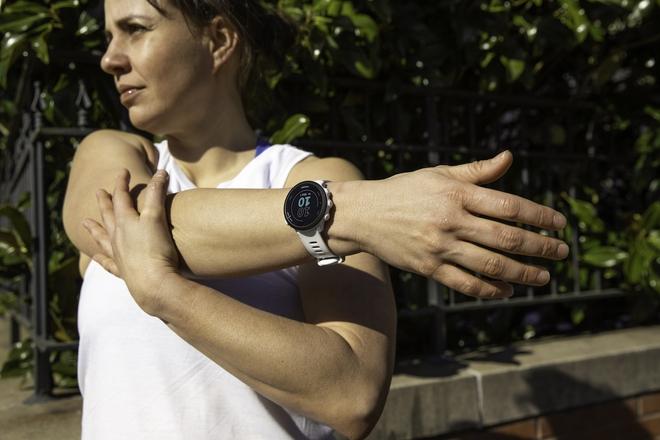Garmin ra mắt đồng hồ chạy bộ Forerunner 55: Đa dạng tính năng thông minh, pin 14 ngày, giá 4.9 triệu đồng - Ảnh 2.