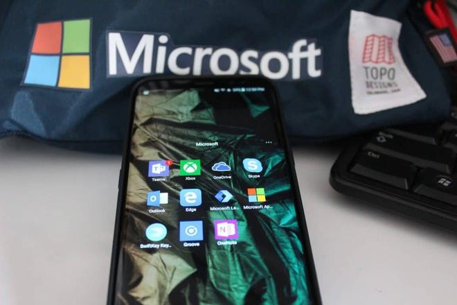 Với Windows 11, Microsoft cho thấy họ cưng Android không kém gì Google - Ảnh 3.