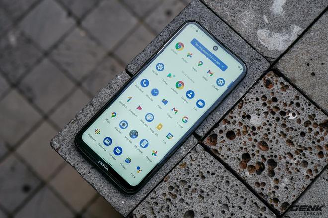 Trên tay Nokia X10: cụm 4 camera Zeiss độc đáo, vi xử lý Snapdragon 480, có hỗ trợ 5G - Ảnh 17.