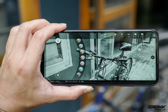 Trên tay Nokia X10: cụm 4 camera Zeiss độc đáo, vi xử lý Snapdragon 480, có hỗ trợ 5G - Ảnh 11.