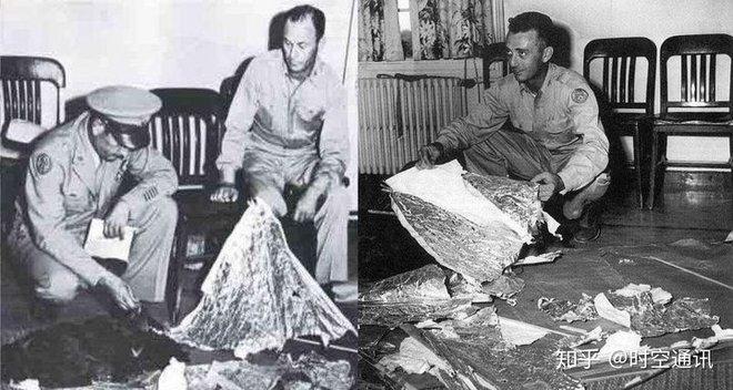 Vén màn sự cố UFO Roswell: Người ngoài hành tinh có thật hay chỉ là những tin đồn vô căn cứ? - Ảnh 1.