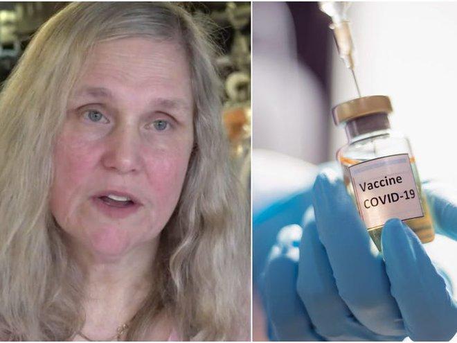 Nghĩ vắc-xin COVID-19 có độc nên không tiêm, người đàn ông Mỹ mắc bệnh và tử vong sau 17 ngày thở máy - Ảnh 2.