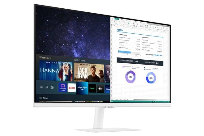 """Samsung muốn biến màn hình máy tính thành lựa chọn """"một cho tất cả"""" - Ảnh 2."""