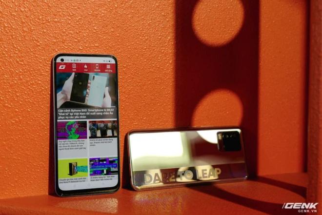 Đánh giá OnePlus Nord CE 5G: Nâng cấp hình ảnh và hiệu năng, camera tạm ổn nhưng lại trở về với loa đơn - Ảnh 27.