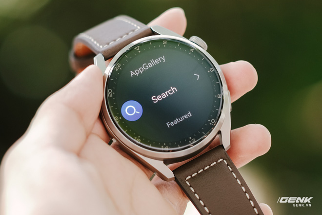 Trên tay Huawei Watch 3 Pro: Thiết kế nam tính chỉ hợp với cổ tay to, hỗ trợ eSIM, có tính năng đo thân nhiệt, pin 5 ngày, giá 13 triệu đồng - Ảnh 15.
