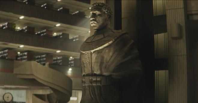Giải thích về sự xuất hiện của TVA thay thế trong phần cuối của Loki mùa 1 - Ảnh 1.