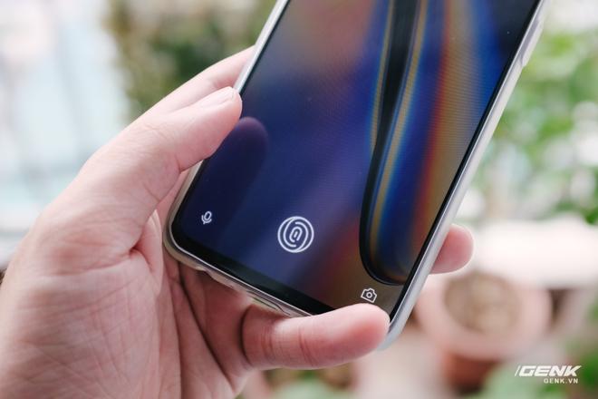 Đánh giá OnePlus Nord CE 5G: Nâng cấp hình ảnh và hiệu năng, camera tạm ổn nhưng lại trở về với loa đơn - Ảnh 8.