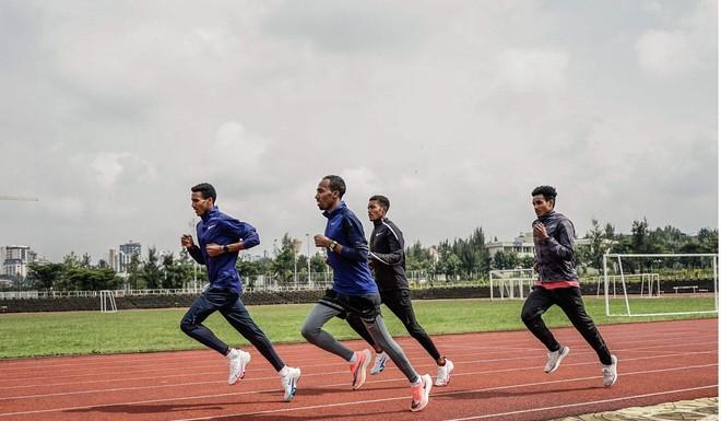 Olympic Tokyo 2020: Cách các vận động viên ưu tú sử dụng công nghệ cao để kiếm huy chương vàng - Ảnh 2.
