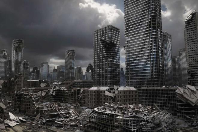 Năm 1972, một nghiên cứu của MIT dự báo: Nền văn minh công nghiệp của loài người sẽ sụp đổ vào năm 2040 - Ảnh 1.