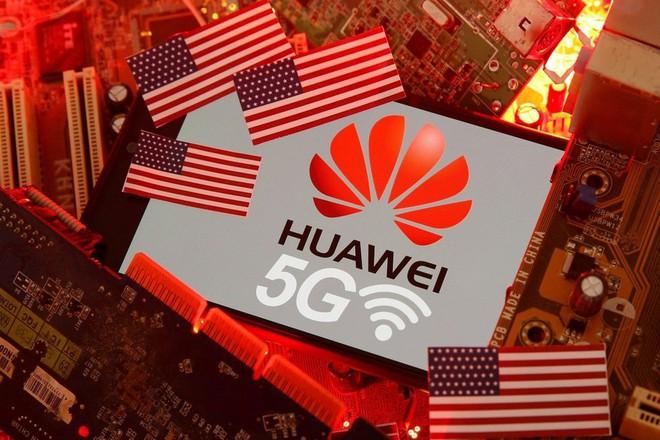 Khao khát gỡ bỏ lệnh cấm của Mỹ, Huawei chi hơn 1 triệu USD để vận động hành lang - Ảnh 1.