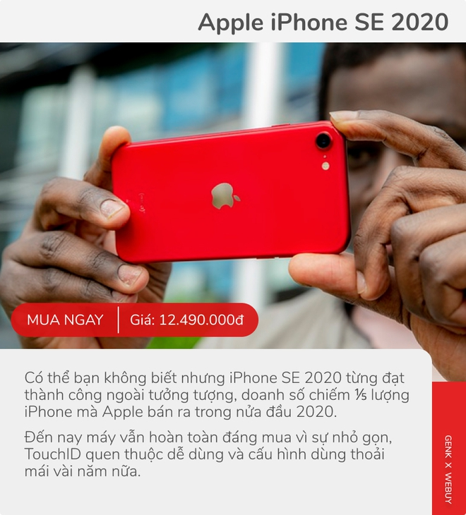 Chuyên trang công nghệ TechRadar gợi ý 5 chiếc smartphone nhỏ gọn đáng mua nhất 2021 - Ảnh 2.