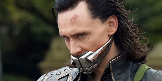 Điều gì sẽ xảy ra nếu Loki có Găng tay Vô cực thay vì Thanos? - Ảnh 5.