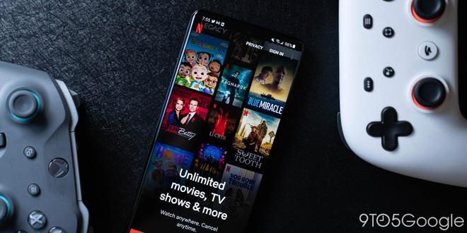 Netflix xác nhận mở rộng sang mảng game, miễn phí kèm theo gói dịch vụ phim của người dùng - Ảnh 1.