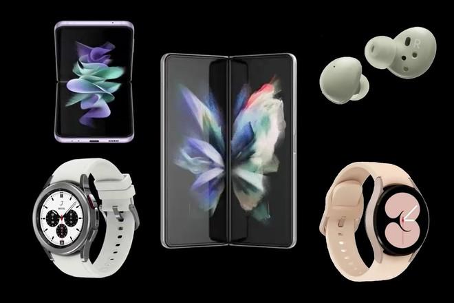 Samsung chính thức gửi thư mời sự kiện Galaxy Unpacked, ra mắt Galaxy Z Fold 3, diễn ra vào ngày 11 tháng 8 - Ảnh 2.