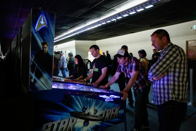 Bảo tàng máy pinball lớn nhất thế giới sắp đóng cửa, chuyển thành cơ sở trồng cần sa - Ảnh 5.
