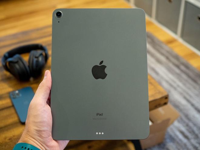 Apple sắp ra mắt iPad mini với thiết kế mới, dùng chip A15, có cổng USB-C - Ảnh 2.