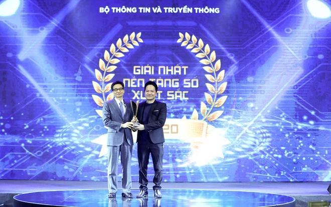 Giải thưởng Make in Viet Nam năm 2021: Chỉ còn 2 tháng để hoàn thiện, nộp hồ sơ trực tuyến - Ảnh 1.