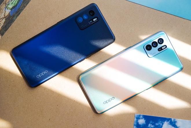 OPPO Reno phiên bản thứ 6: chú tắc kè hoa biến hoá đa dạng bậc nhất thị trường smartphone - Ảnh 2.