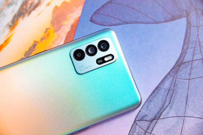 OPPO Reno phiên bản thứ 6: chú tắc kè hoa biến hoá đa dạng bậc nhất thị trường smartphone - Ảnh 3.