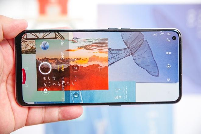 OPPO Reno phiên bản thứ 6: chú tắc kè hoa biến hoá đa dạng bậc nhất thị trường smartphone - Ảnh 4.