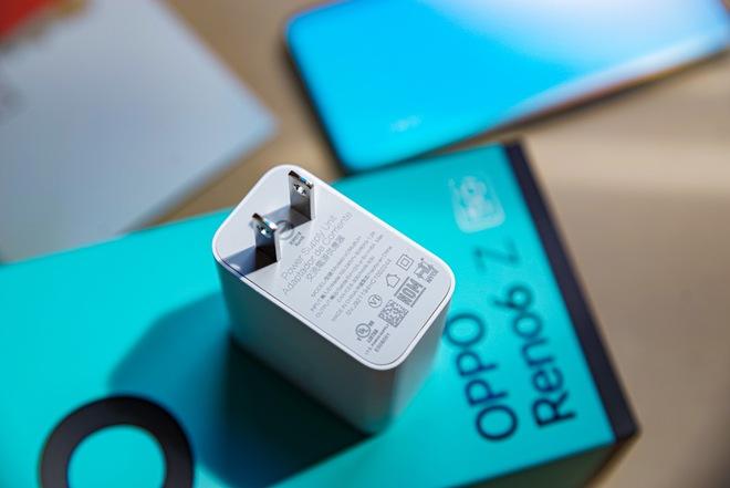OPPO Reno phiên bản thứ 6: chú tắc kè hoa biến hoá đa dạng bậc nhất thị trường smartphone - Ảnh 5.