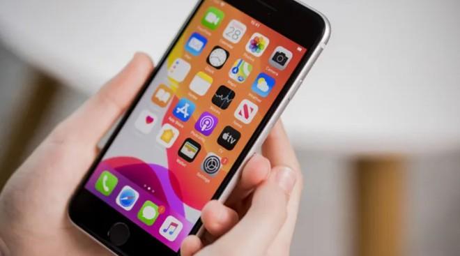 iPhone SE 2022 chạy chip Apple A14 Bionic sẽ ra mắt vào nửa đầu năm 2022? - Ảnh 1.