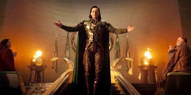 Sẽ thế nào nếu Loki thống trị Asgard: Thor hết đường về quê, Cửu Giới lâm nguy, Avengers chưa kịp thành lập đã thất bại thảm hại - Ảnh 5.