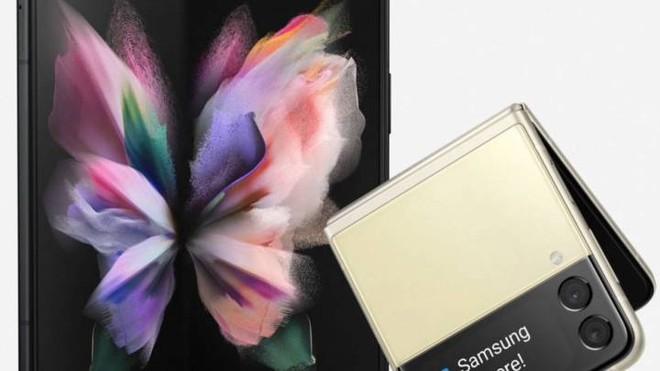 Samsung sẽ cho phép đổi hai điện thoại lấy Galaxy Z Fold 3 - Ảnh 1.