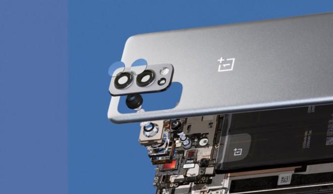 OnePlus Nord 2 5G ra mắt: Dimensity 1200, camera 50MP OIS, sạc nhanh 65W, giá từ 8.7 triệu đồng - Ảnh 2.