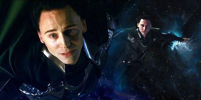 Thánh lươn Loki và những lần đánh lừa thần chết trong MCU - Ảnh 2.