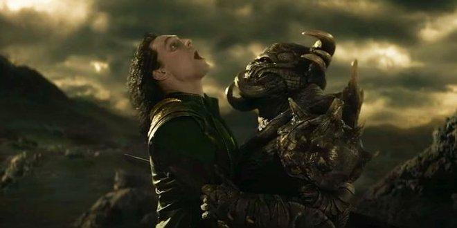 Thánh lươn Loki và những lần đánh lừa thần chết trong MCU - Ảnh 3.