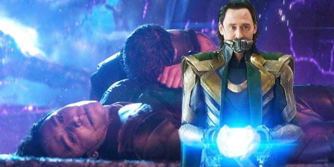 Thánh lươn Loki và những lần đánh lừa thần chết trong MCU - Ảnh 6.