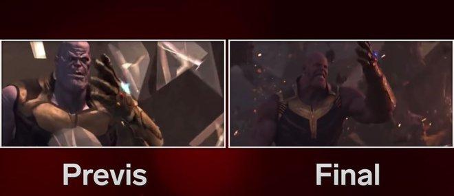 Đây là cách Marvel hoàn thành 1 bộ phim từ trước khi bắt đầu bấm máy - Ảnh 1.