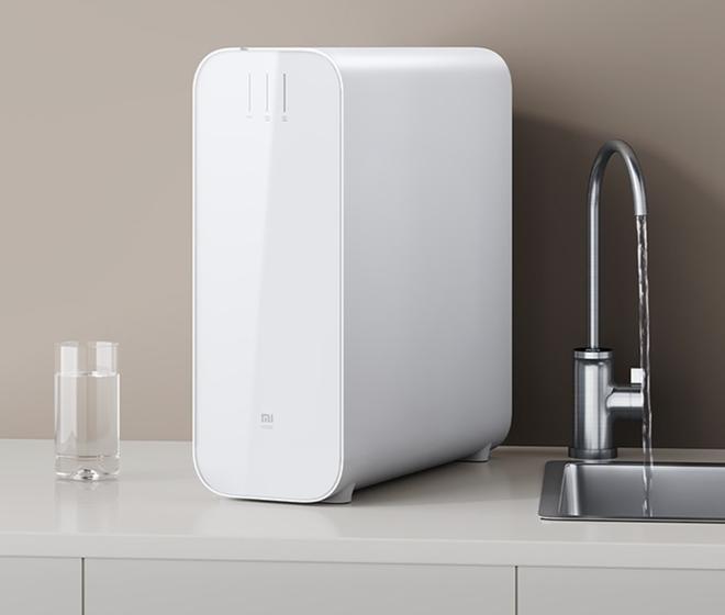 Xiaomi ra mắt máy lọc nước Mi Water Purifier 1200G: Lõi lọc RO kép, nhiều chế độ, giá 10.7 triệu đồng - Ảnh 2.
