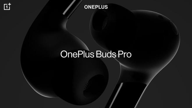 OnePlus Buds Pro chính thức ra mắt: Thiết kế đẹp, chống ồn chủ động, giá rất phải chăng - Ảnh 1.