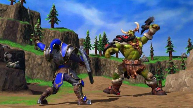 Tin nội bộ: Blizzard sa chân với Warcraft III: Reforged là do quản lý yếu kém và áp lực tài chính từ công ty mẹ - Ảnh 2.