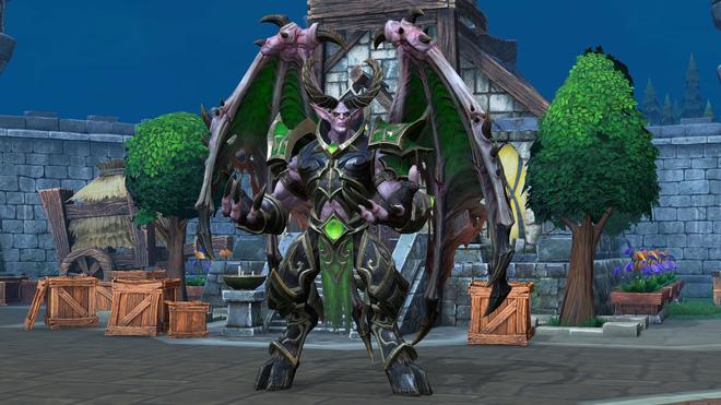 Tin nội bộ: Blizzard sa chân với Warcraft III: Reforged là do quản lý yếu kém và áp lực tài chính từ công ty mẹ - Ảnh 4.