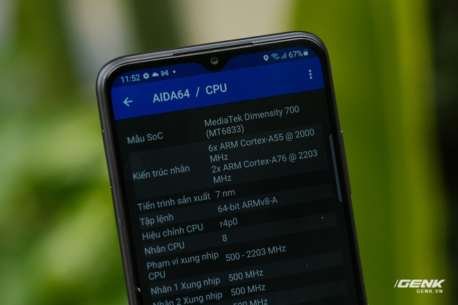 Galaxy A22 5G chính thức lên kệ: Smartphone 5G rẻ nhất của Samsung, giá 6.3 triệu đồng - Ảnh 2.