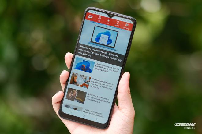 Galaxy A22 5G chính thức lên kệ: Smartphone 5G rẻ nhất của Samsung, giá 6.3 triệu đồng - Ảnh 3.