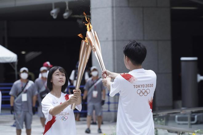 Các chuyên gia lo ngại Olympic Tokyo sẽ trở thành sự kiện siêu tiến hóa cho COVID-19 - Ảnh 2.