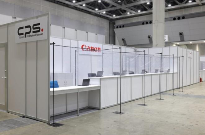 Canon bất ngờ mở trung tâm dịch vụ nhiếp ảnh, hỗ trợ phóng viên ảnh bất chấp đại dịch Covid-19 - Ảnh 1.